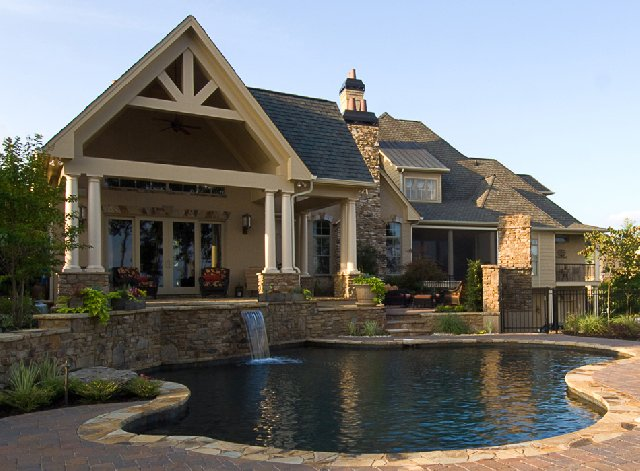 contact us whitmire custom homes